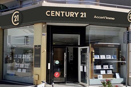 agence immobili re century 21 accort 39 immo 85000 la roche sur yon. Black Bedroom Furniture Sets. Home Design Ideas